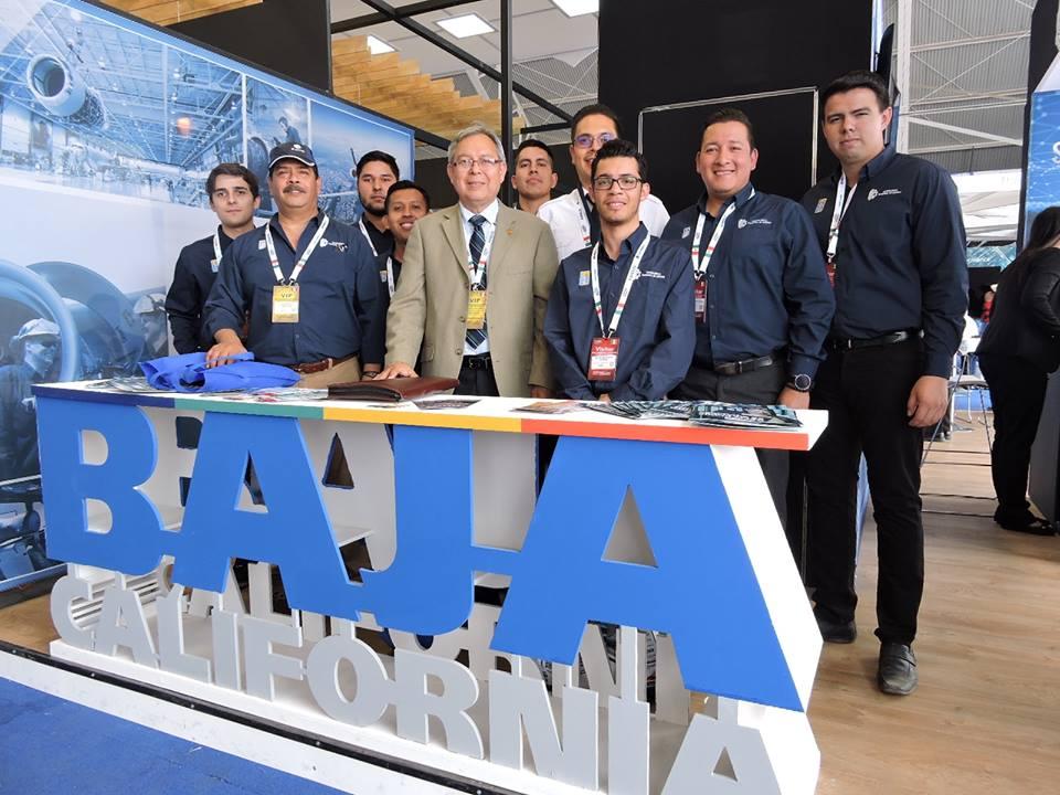 Los inversionistas de Estados Unidos apuestan por Baja California