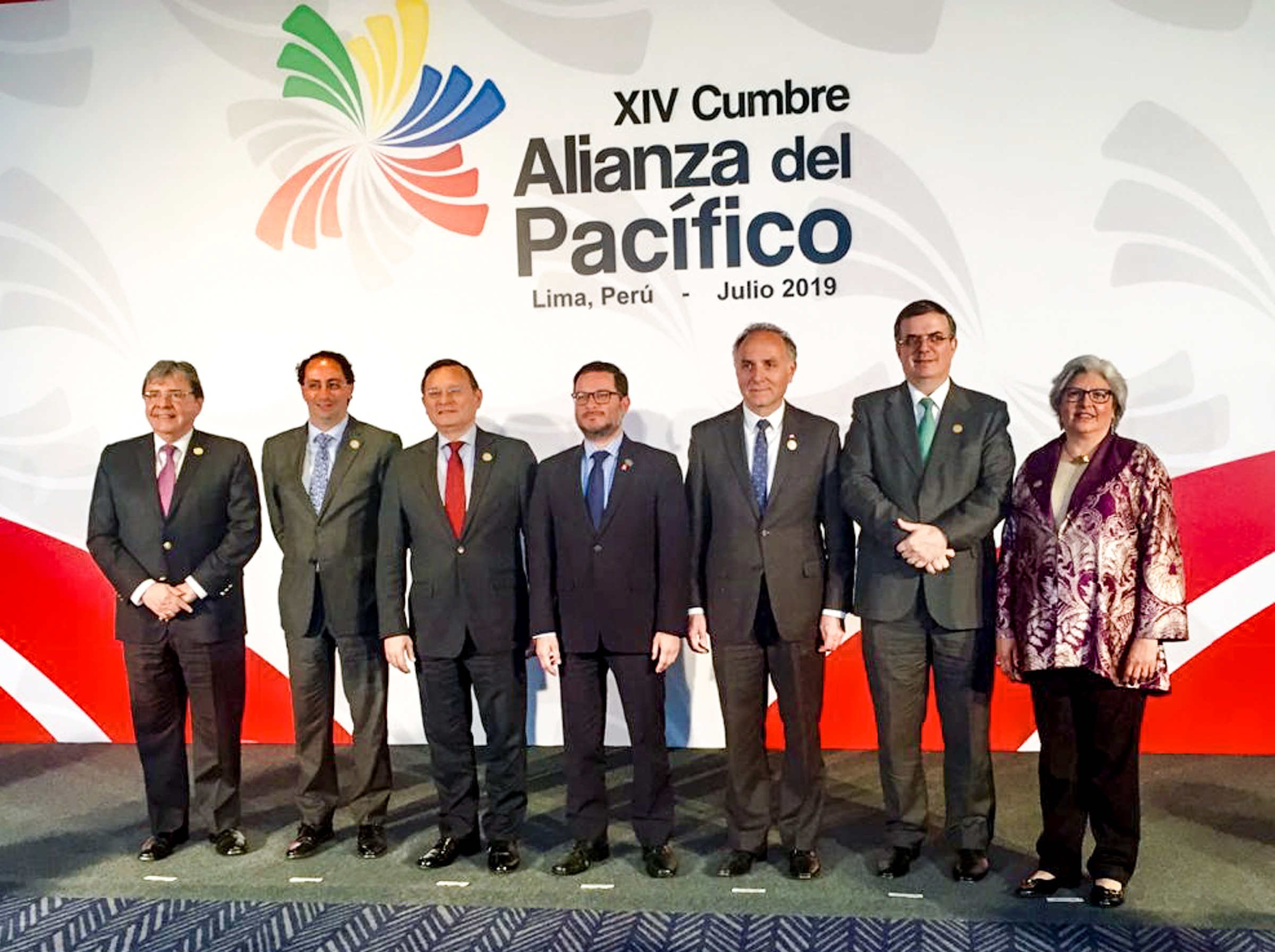 Alianza del Pacífico, Perú 2019
