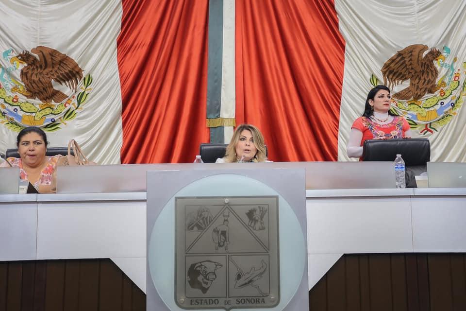 El Partido Encuentro Social (PES), un grupo parlamentario aliado de Morena en el Congreso de Sonora, plantea cobrar un impuesto ecológico las empresas que contaminen el agua, suelo, aire de la entidad.