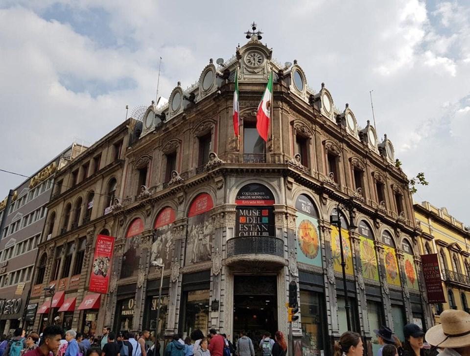 Extranjeros invierten 18 mil 102 mdd en México