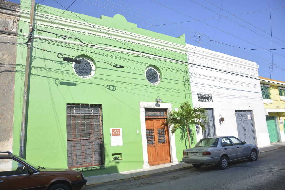 Mérida, Yucatán, la ciudad más segura del mundo