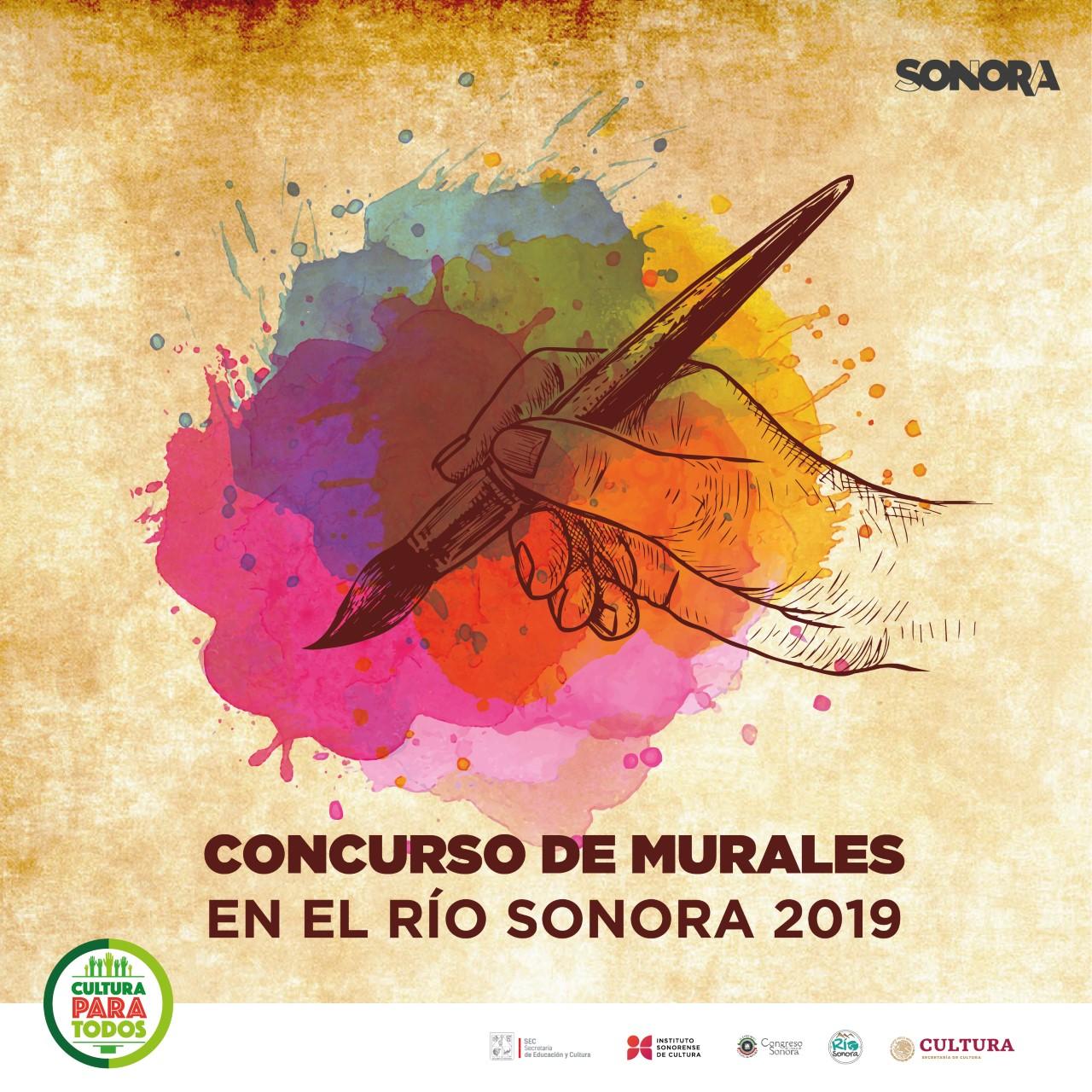 Concurso Río Sonora