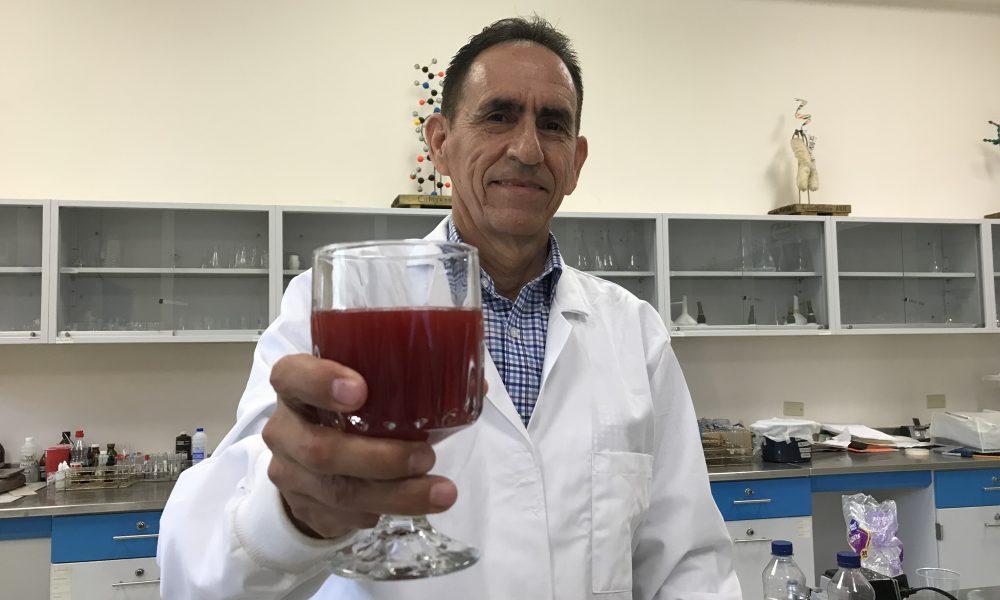 Laboratorio de la Universidad de Sonora sobre bebidas artesanales