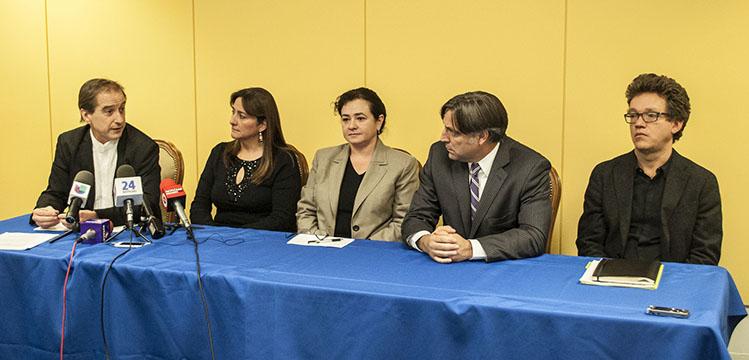 Grupo Interdisciplinario de Expertos Independientes (GIEI)