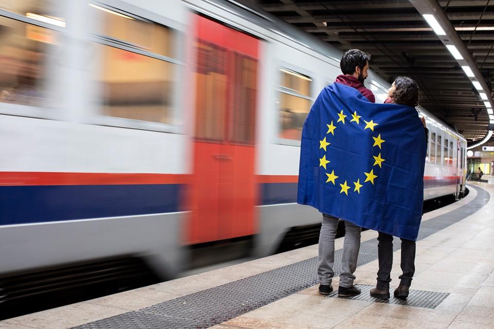 La cara dura de la Unión Europea