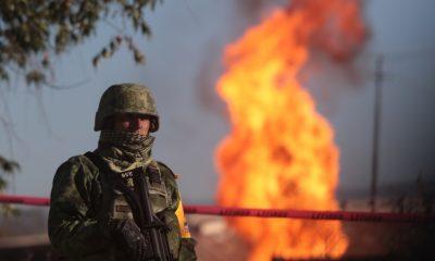 Morena quiere cárcel para los golpeadores de militares