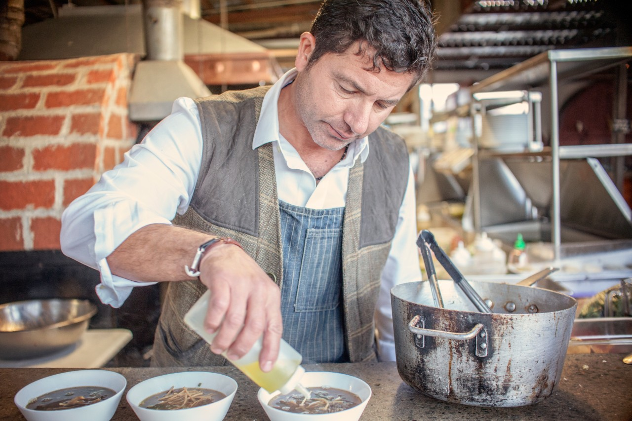 Cocina Baja Med es una tendencia que llena de orgullo a México.