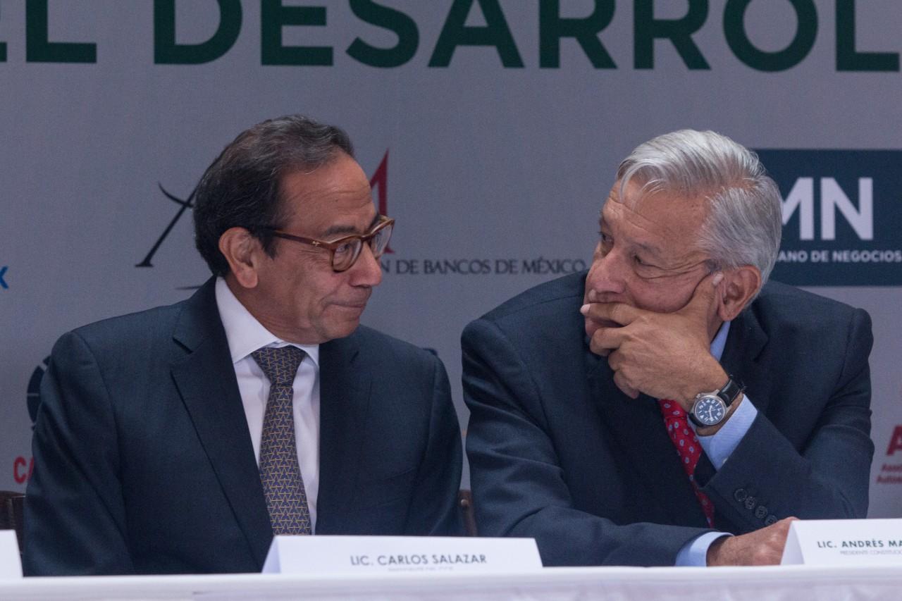 CCE exige a AMLO frenar los actos de barbarie y crimen en México