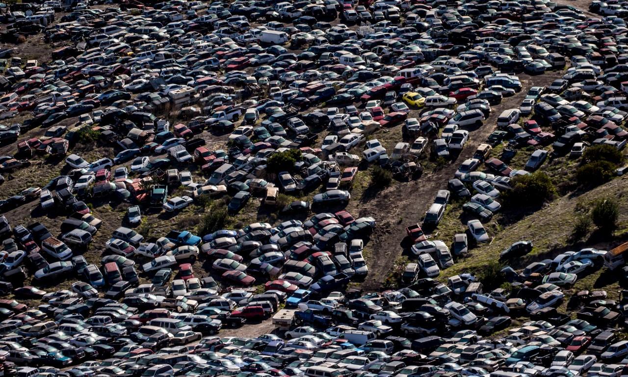 IP de Tijuana pide a AMLO renovar decreto para importar autos chocolate