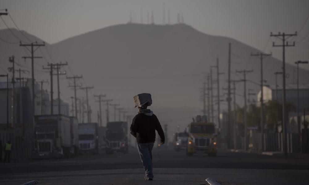 Está imparable la producción de las maquiladoras en Tijuana