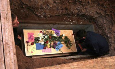 Los criminales estarán 70 años por matar a niños en Sonora