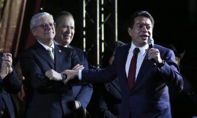 La ampliación de mandato a Jaime Bonilla es una reelección: CCE