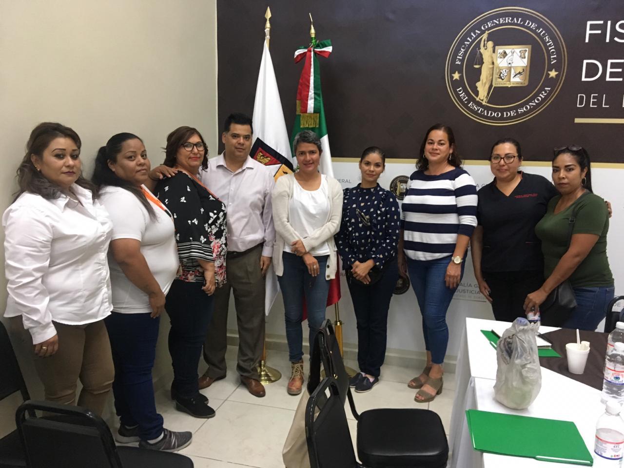 Sonora tendrá una comisión para buscar a los desaparecidos en 2020