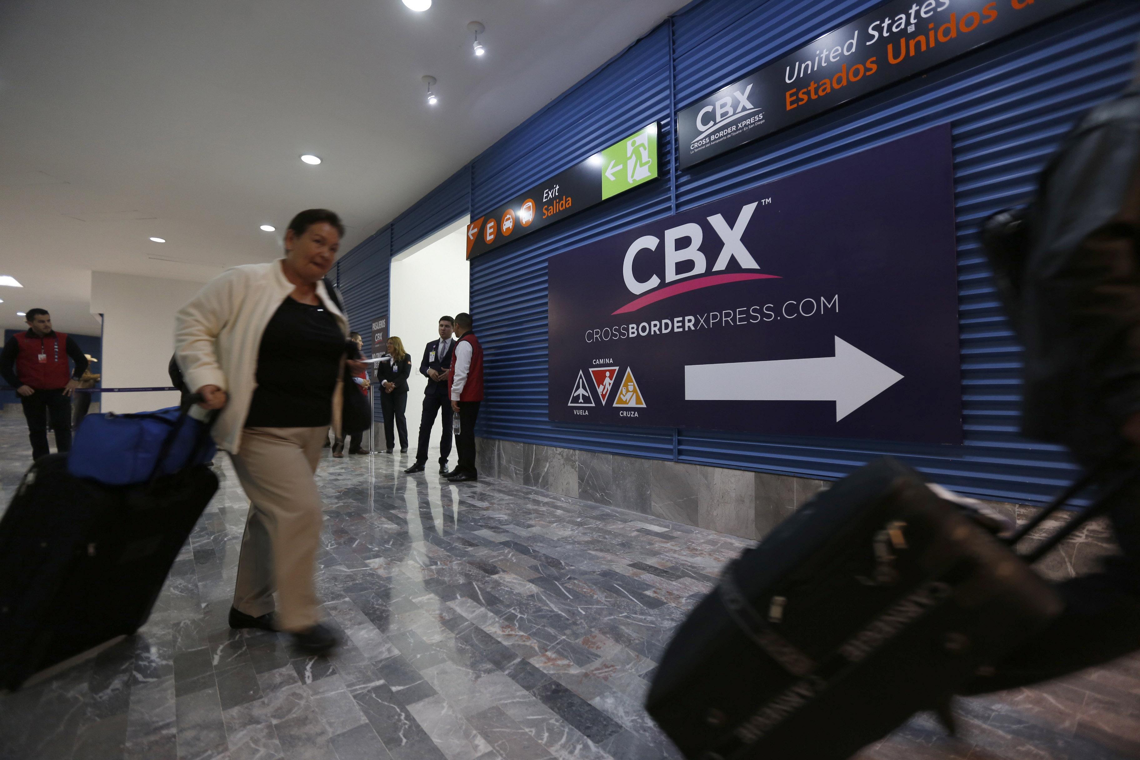 GAP invertirán 11 mil 985 mdp en sus aeropuertos de Tijuana y Los Cabos