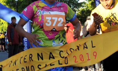La maratonista rarámuri Lorena Ramírez detona el turismo en Sonora