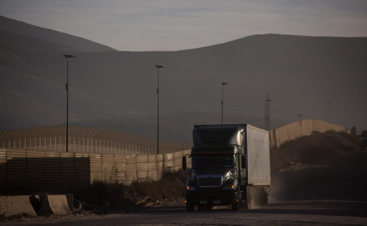 Los estadounidenses están detrás del boom de la renta de naves industriales en Tijuana