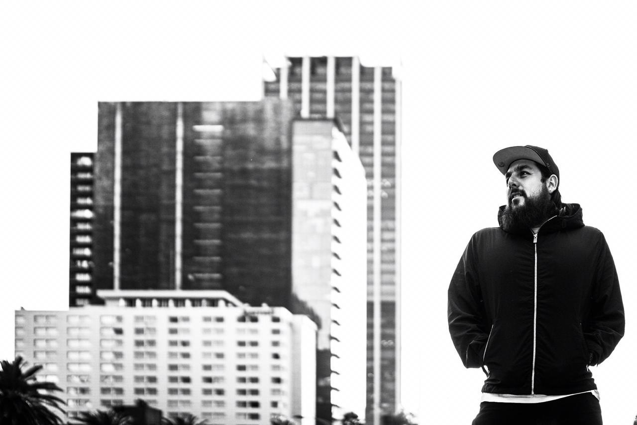 Quiero que el hip-hop sea una herramienta pedagógica en México: Danger AK