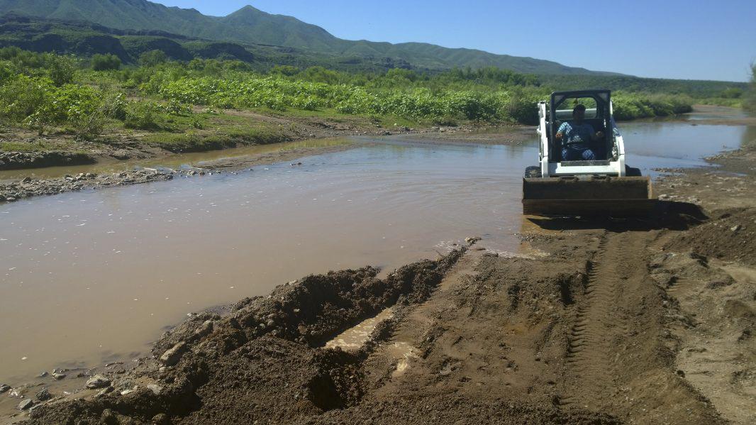 Grupo México nunca incumplió en la remediación del Río Sonora