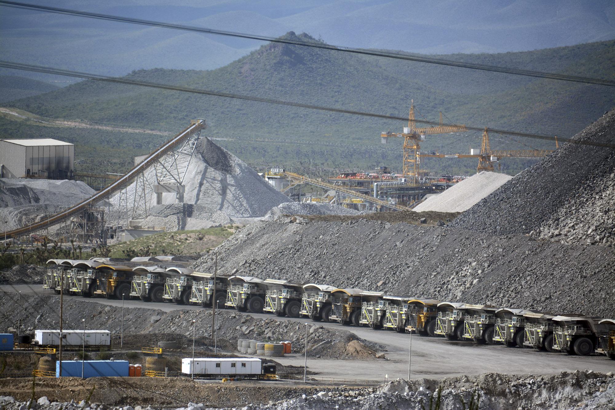 Los impuestos por extracción minera llegarán a comunidades de Sonora