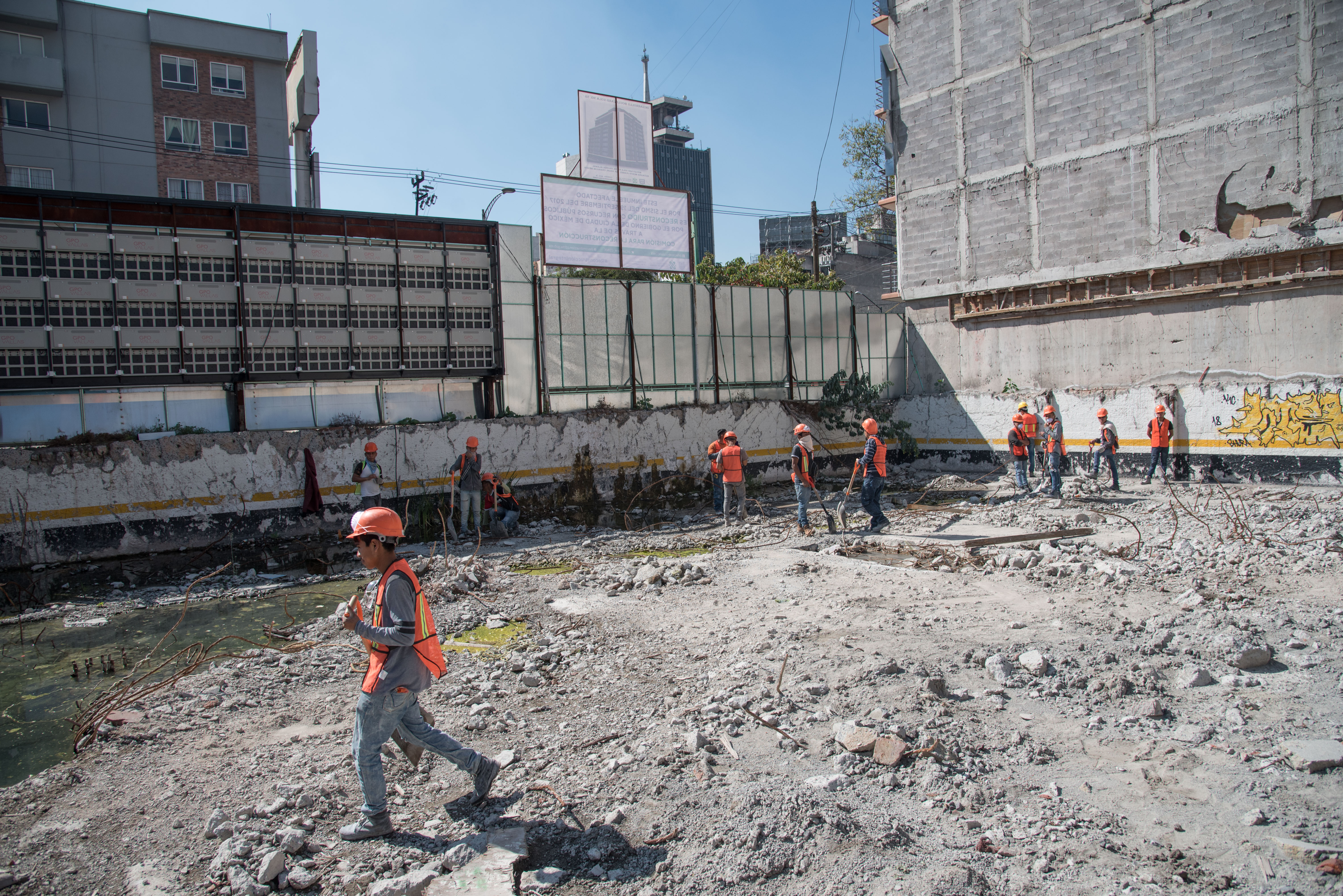 Inmobiliarias invertirán 7 mil mdp en la construcción de vivienda en Tijuana