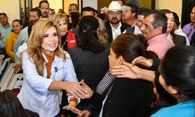 En Sonora se invierte en educación, asegura Claudia Pavlovich