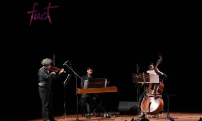 El Festival Alfonso Ortiz Tirado lleva conciertos, premios y fiesta popular a Sonora