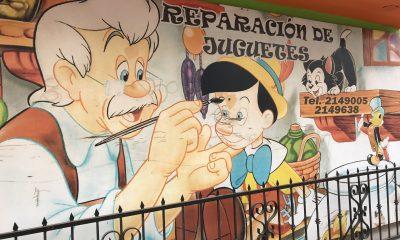 Reparilandia deja como nuevos los juguetes antiguos en Hermosillo