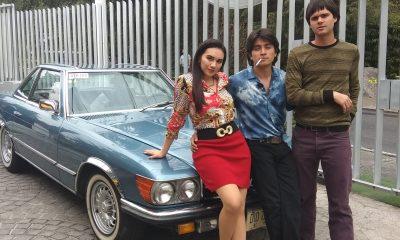 La serie Narcos de Netflix no pone a El Chapo como ídolo: Marilyn Uribe