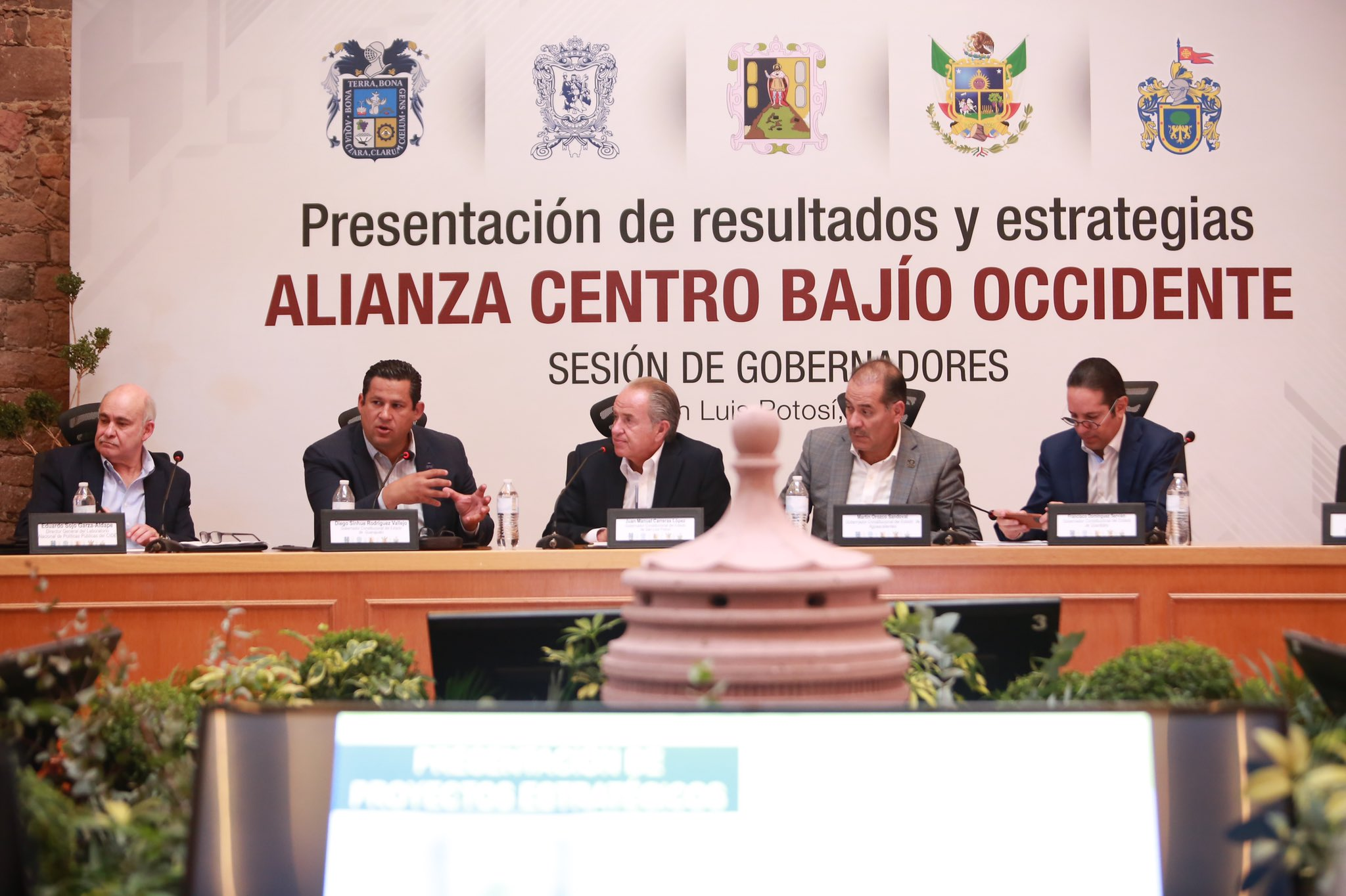 Alianza Centro-Bajío-Occidente