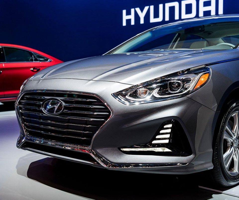 El gobierno de Baja California clausura planta de Hyundai