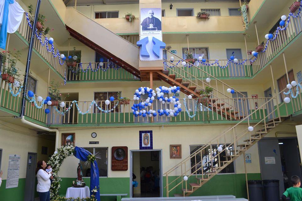 Casa del Migrante Tijuana
