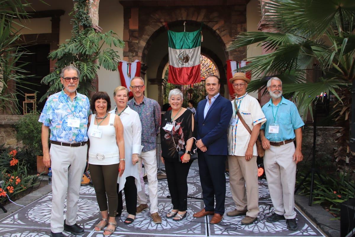 Amistad Canadá San Miguel de Allende