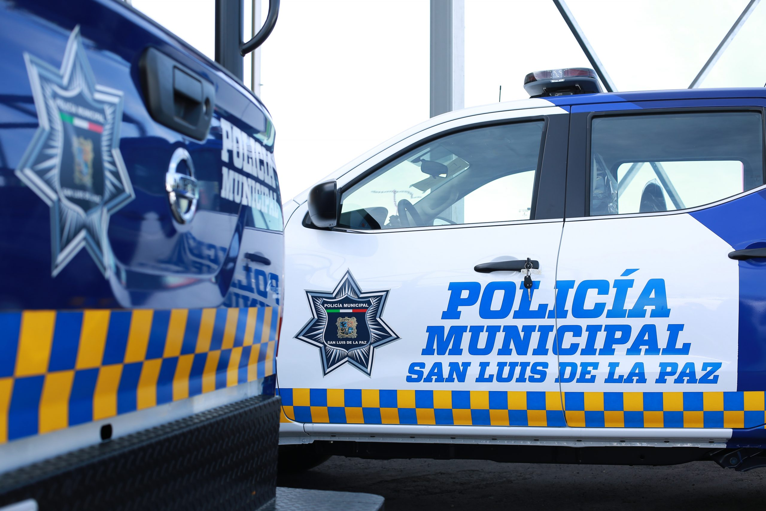 policías municipales Guanajuato