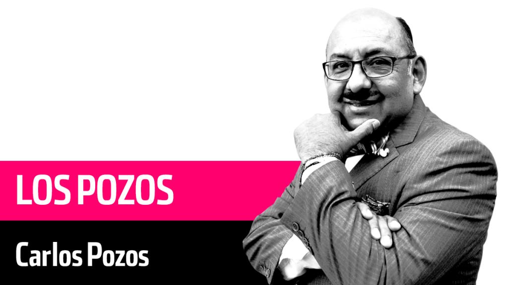 Carlos Pozos