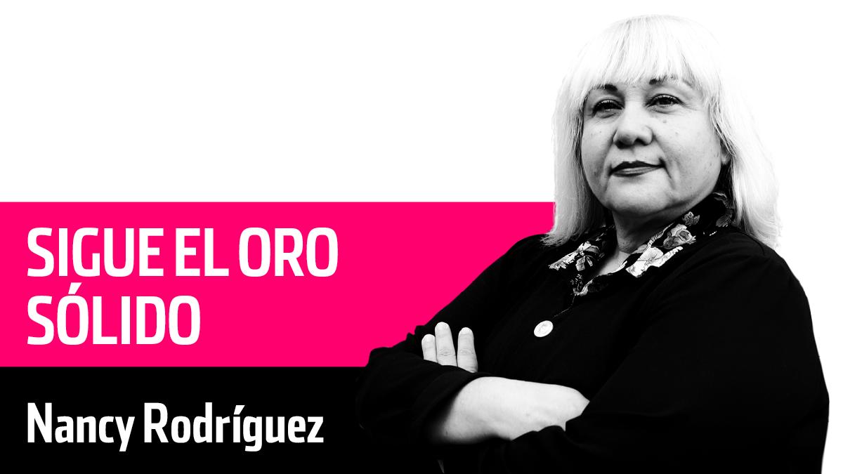 Nancy Rodríguez