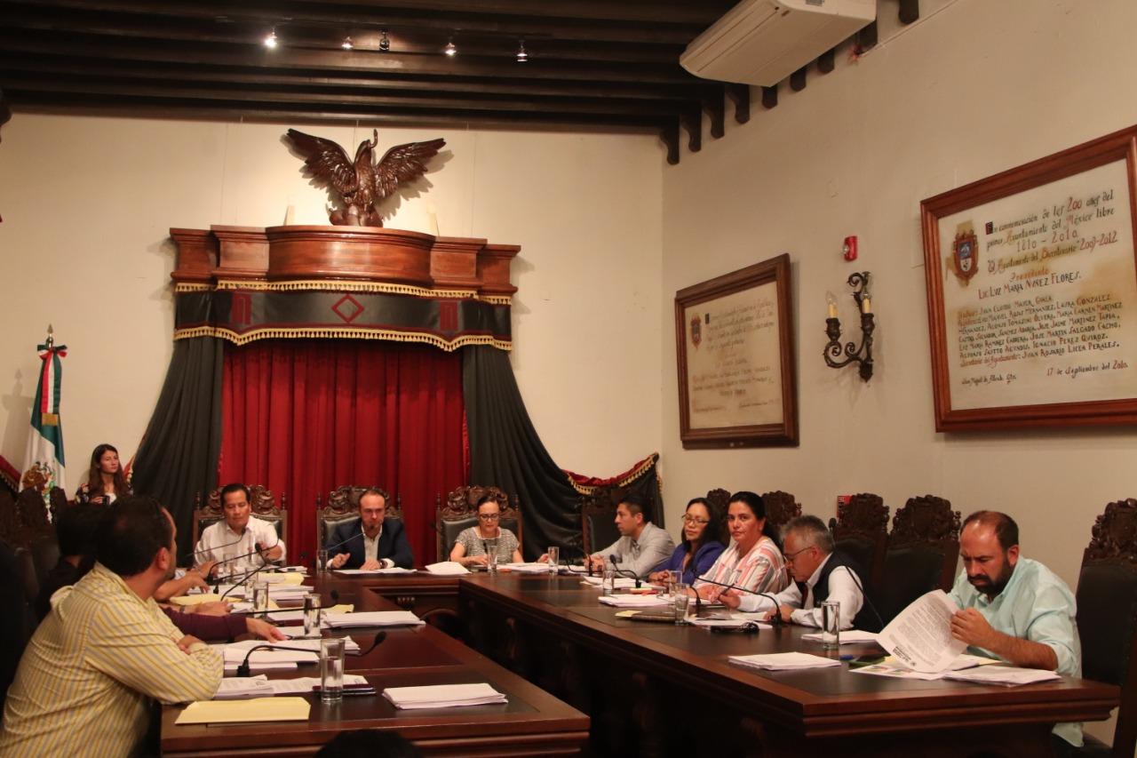 San Miguel de Allende Covid-19