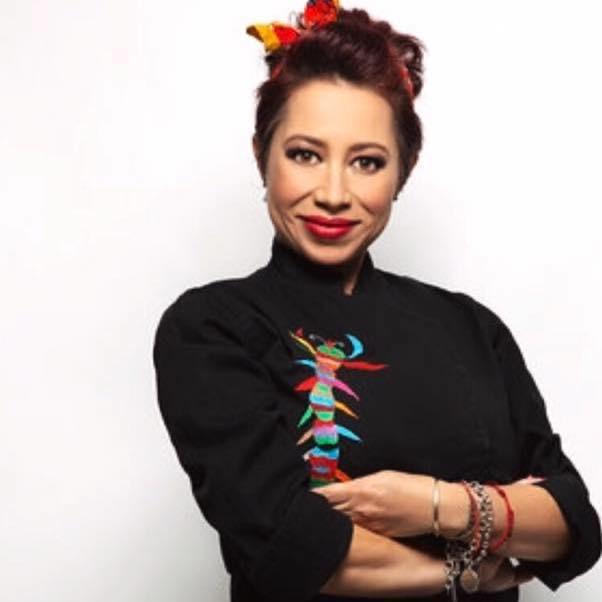 Bianca Castro-Cerio