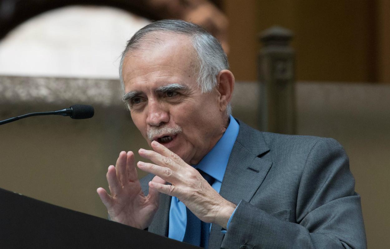 México está en emergencia por el coronavirus y la guerra petrolera: Alfonso Romo