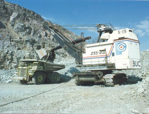 Las mineras están riesgo por no recibir la devolución de mil mdd de IVA: Camimex