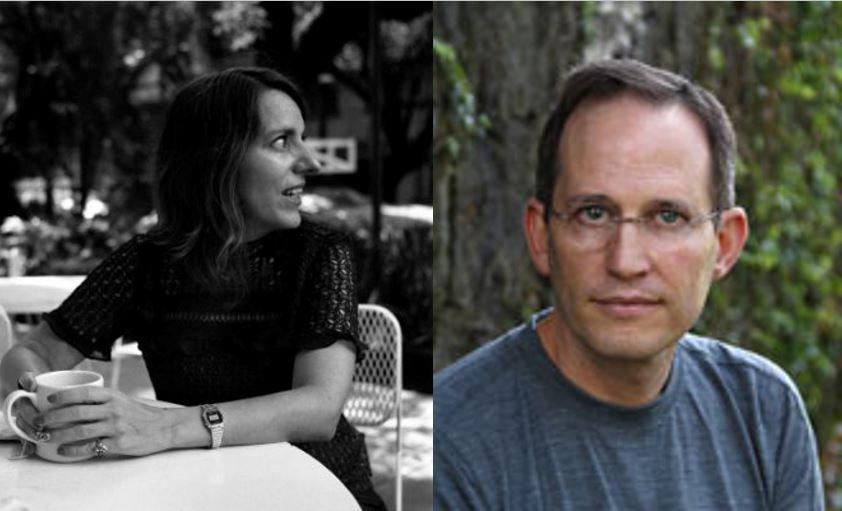 Daniela Tarazona y Pedro Ángel Palou coronavirus