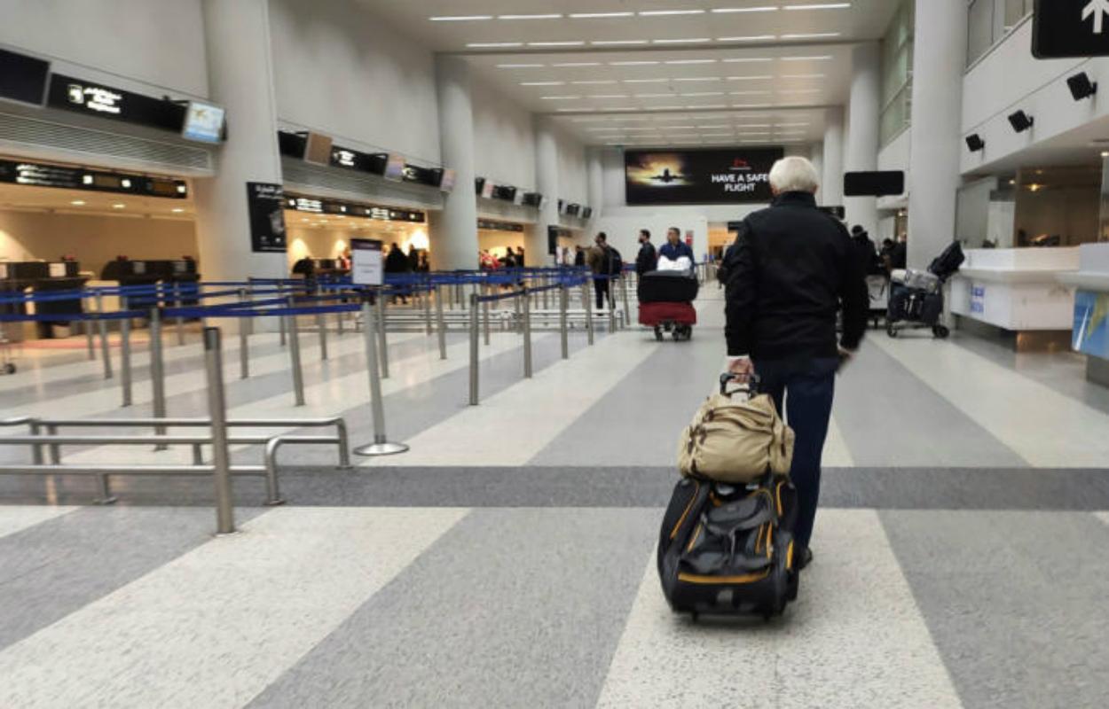 España suspende todos los vuelos con Italia por coronavirus