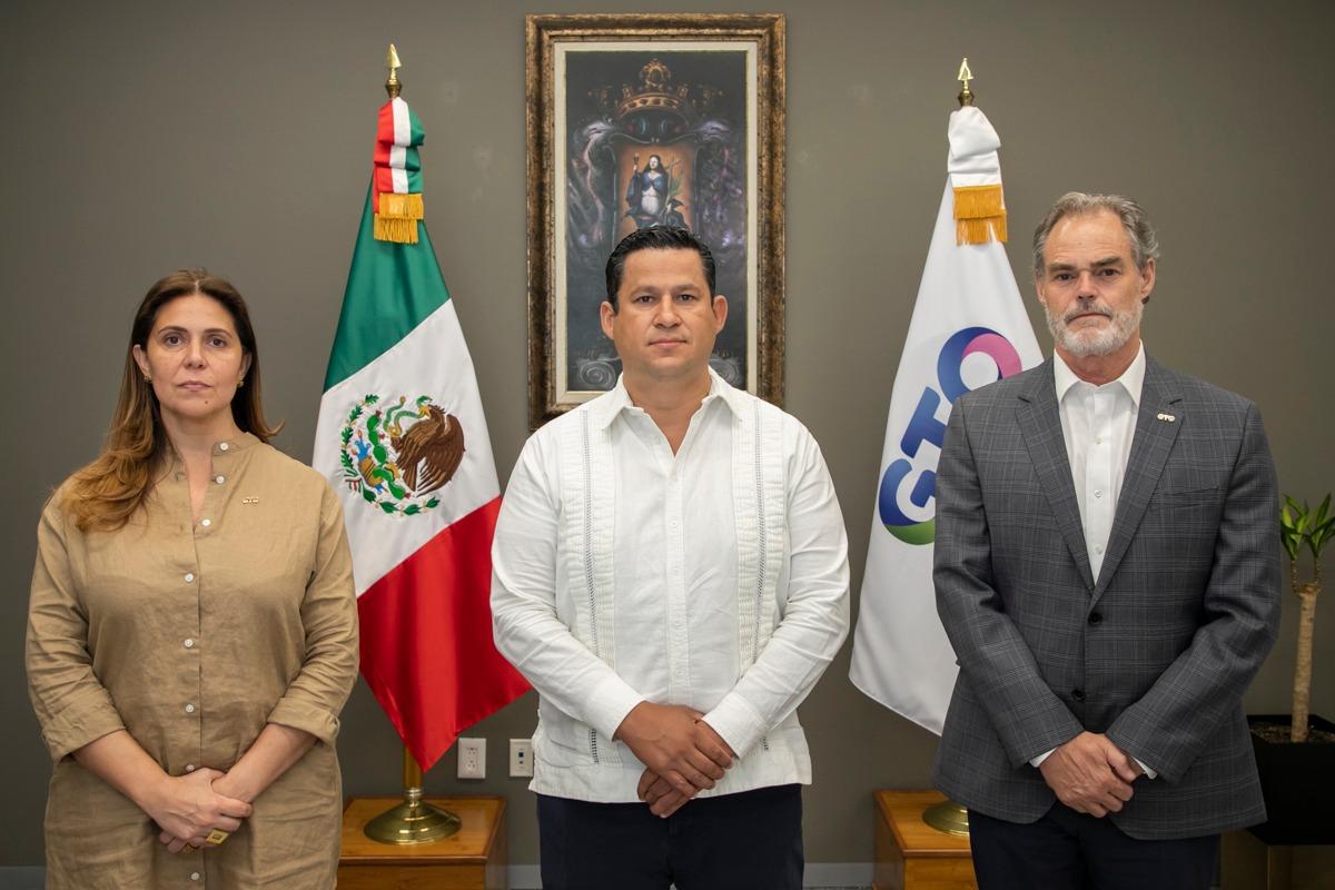 Juan José Álvarez Brunel, nuevo secretario de Turismo