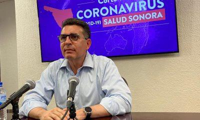 """""""Sonora está por vivir el peor momento del coronavirus"""": Enrique Clausen Iberri"""