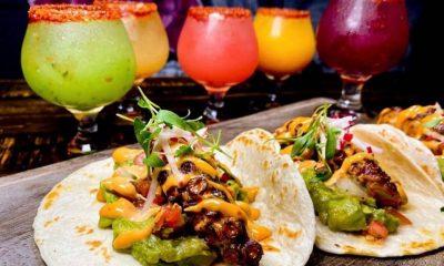 Chefs, pescadores y restauranteros donan comida a hospitales de Baja California