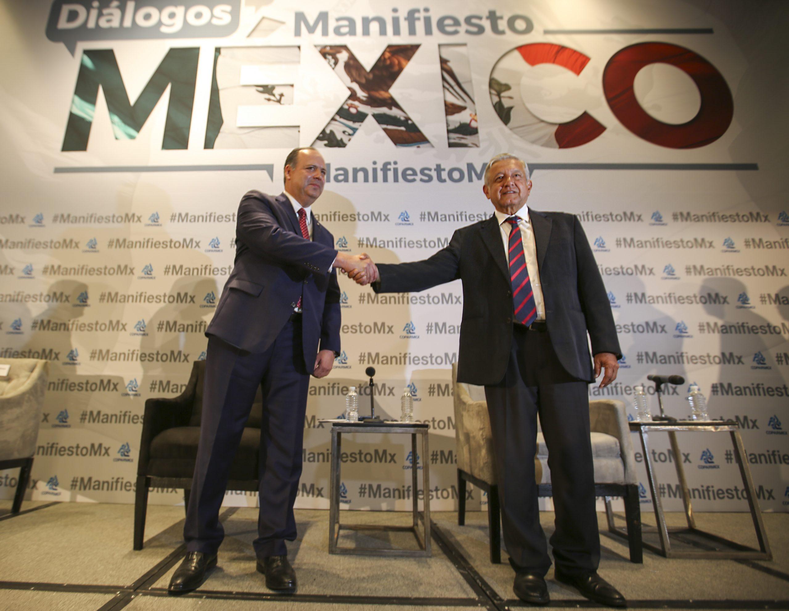 El coronavirus deja sin dinero a cuatro de cada 10 empresas en México: Coparmex