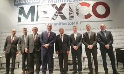 Coparmex exige a AMLO contratar deuda para pagar el salario solidario