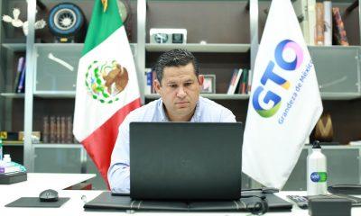 Diego Sinhue Plan de Austeridad