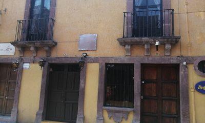 cierre de hoteles San Miguel