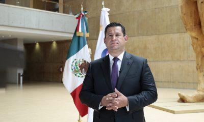 Diego Sinhue economía