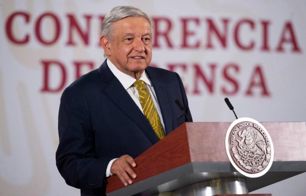 México vive una crisis transitoria por el coronavirus, pero pasará pronto: AMLO